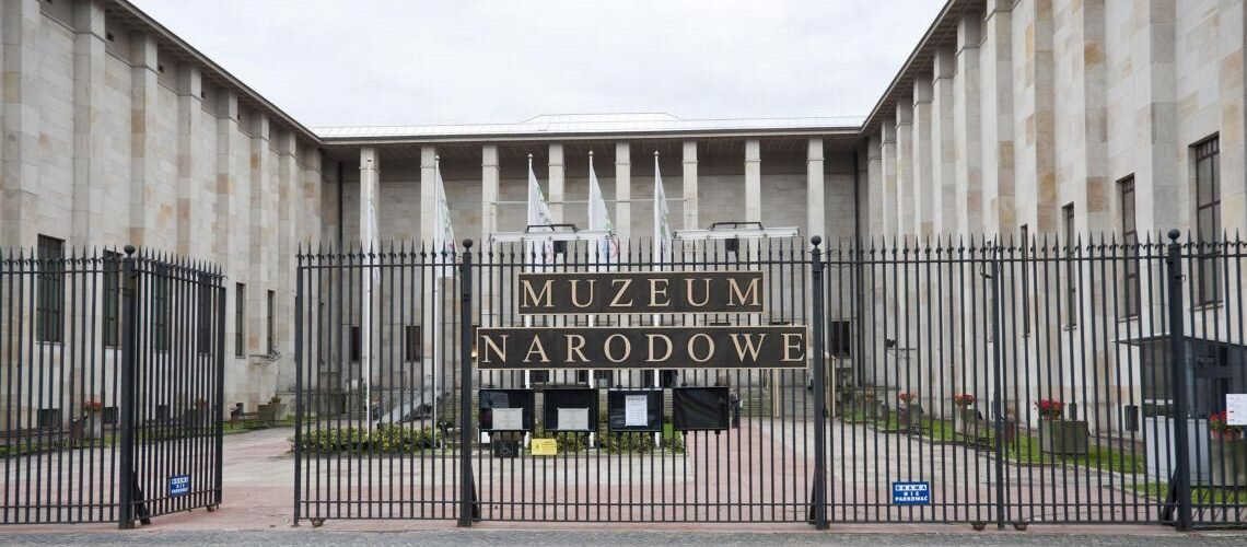 National Museum in Warsaw guided tour - sightseeing Warsaw