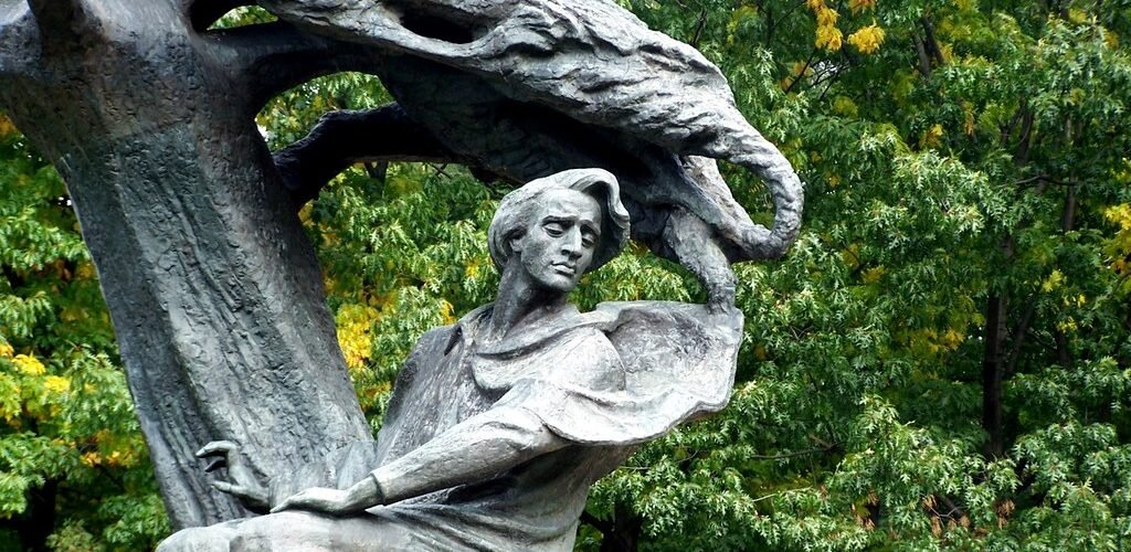 Warsaw Fryderyk Chopin