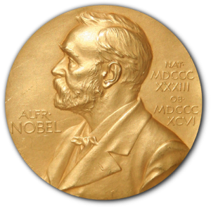 Warsaws Nobel Prize Winners